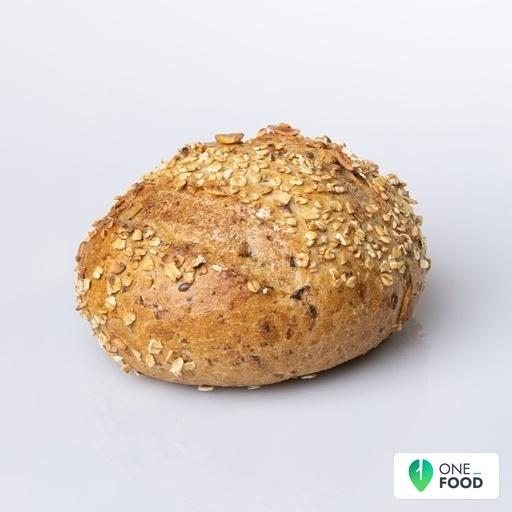 Bread With Pumpkin Seeds 1 X 100 Gr